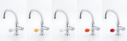 Grohe-suisen_5colors